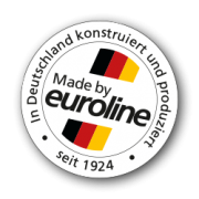 euroline seal made in Germany