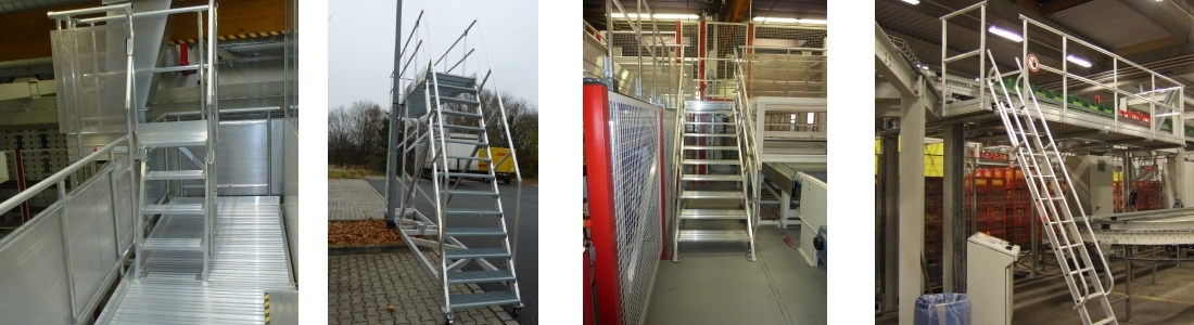euroline GmbH – the safe climb!
