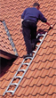Area: Roof ladders
